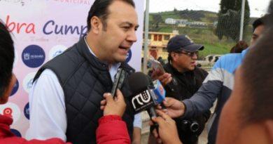 """Municipio De Riobamba Inicia Programa Radial """"Diálogo Con El Alcalde"""""""